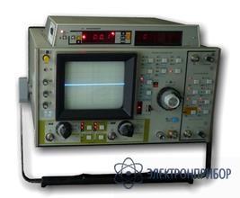 Осциллограф двухканальный С1-116