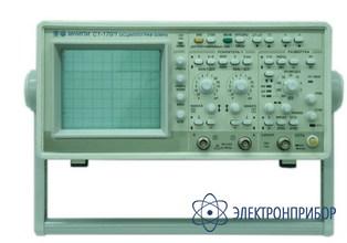 Осциллограф аналого-цифровой двухканальный С1-170/1