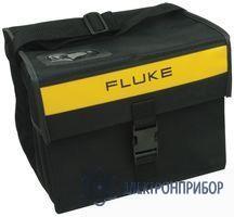 Мягкий футляр для анализаторов качества электроэнергии 174x и 43x-ii Fluke C1740