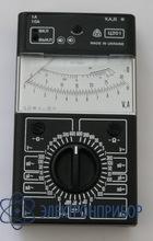 Прибор электроизмерительный многофункциональный аналоговый Ц201