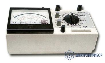 Прибор электроизмерительный многофункциональный Ц4342-М1