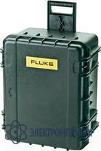Жесткий кейс на роликах для серии анализаторов 430ii Fluke C437-II