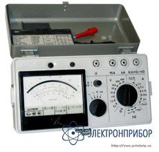 Прибор электроизмерительный многофункциональный Ц4380М