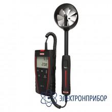 Термоанемометр LV 117