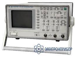 Осциллограф запоминающий цифровой двухканальный С8-38