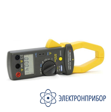 Токовые клещи-ваттметр АТК-2209