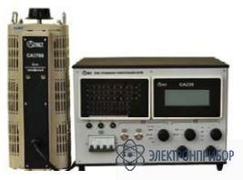 Блок управления СА3700 (1Ф+3Ф)