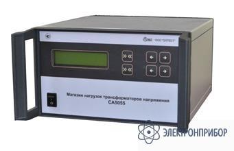 Магазин нагрузок СА5055 + РД СА5055-600