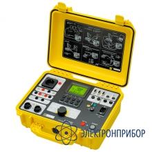Прибор для проверки электрических машин C.A 6160