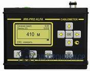 Рефлектометр + мост для измерения длины и входного контроля силового кабеля CableMeter E