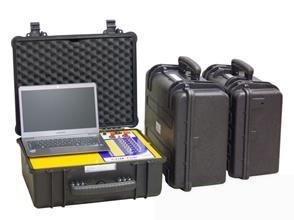 Система периодического мониторинга состояния изоляции кабельных линий 6-10 кв CDM-15/Р