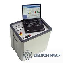 Система для диагностики бумажного кабеля CDS IRC-RVM