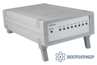 Программно-аппаратный информационный комплекс AnCom ПАИК-КПВ