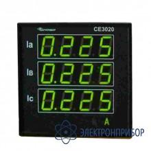 Устройства индикации цифровые CE3020/3