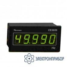 Устройства индикации цифровые CE3020/4