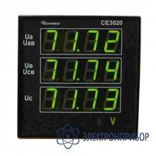 Устройства индикации цифровые CE3020/1