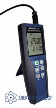 Термометр цифровой CENTER 375