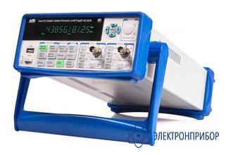 Частотомер Ч3-85/3 + опция 4
