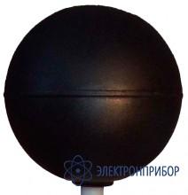 Устройство для измерения тепловой нагрузки среды (тнс-индекса) Черный шар
