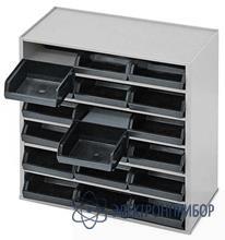Настольная система хранения компонентов К-36 ESD