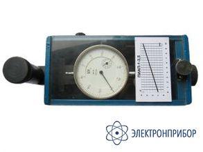 Адгезиметр для определения адгезии битумной изоляции трубопроводов СМ-1