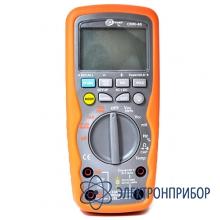 Цифровой мультиметр CMM-40