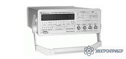 Частотомер Ч3-87