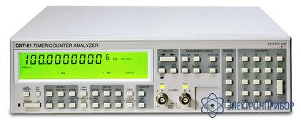Частотомер CNT-81