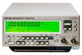 Частотомер CNT-85