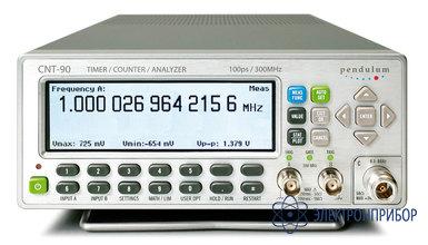 Частотомер CNT-90