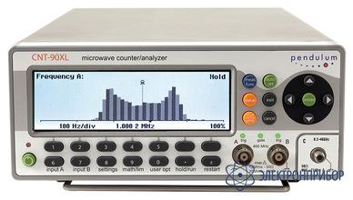 Частотомер CNT-90XL (27 ГГц)