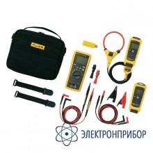 Система для общего обслуживания Fluke CNX 3000 GM