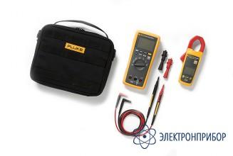 Комплект измерительных клещей переменного тока Fluke CNX a3000