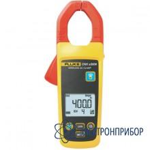 Беспроводной модуль измерительных клещей переменного тока Fluke CNX a3000