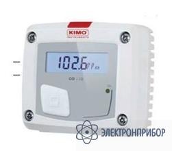 Датчик концентрации CO110-ANA