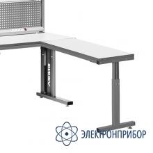 Стол угловой, антистатическое исполнение УС-1 Комфорт ESD