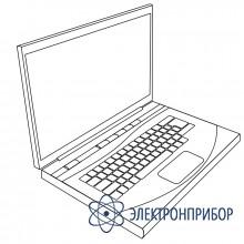 Персональный компьютер для совместной работы с прибором Ноутбук