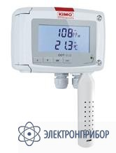 Датчик концентрации co и температуры cot COT210-BND