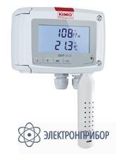 Датчик концентрации co и температуры cot COT210-HOD