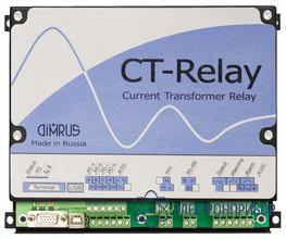 Контроль состояния высоковольтных трансформаторов тока под рабочим напряжением CT-Relay