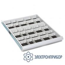 Разделители для ящиков 400х45х505 мм (тип а) стандартные Д-10/А