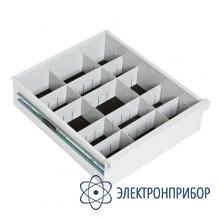 Разделители стандартные для ящика шкх Д-6/Ш