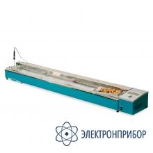 Аппарат для определения растяжимости нефтебитумов ДБ-150