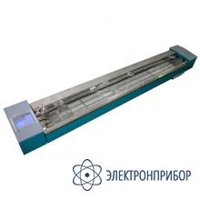 Аппарат автоматический для определения растяжимости нефтебитумов ДБ-20-150