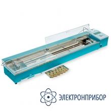 Аппарат для определения растяжимости нефтебитумов ДБ-2М