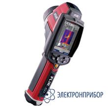 Тепловизор для диагностики электрических цепей (i60 + bluetooth + токовые клещи ex845) FLIR i60 Pro