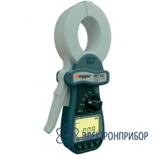 Клещи - измеритель сопротивления заземления DET14C