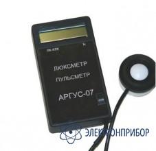 Пульсметр-люксметр АРГУС-07