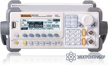 Цифровой генератор DG1022A