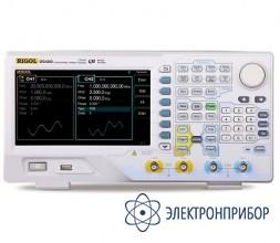 Универсальный генератор сигналов DG4202